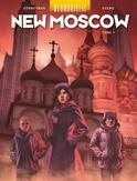 UCHRONIE[S]: NEW MOSCOW...