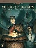 SHERLOCK HOLMES EN HET...