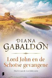 Lord John en de Schotse...