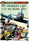 BUCK DANNY 007. SMOKKELAARS VAN DE RODE ZEE