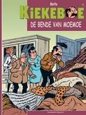 DE KIEKEBOES 041. DE BENDE...