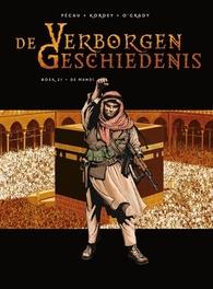 VERBORGEN GESCHIEDENIS HC21. DE MAHDI 21/32 VERBORGEN GESCHIEDENIS, KORDEY, IGOR, PÉCAU, JEAN-PIERRE, Hardcover