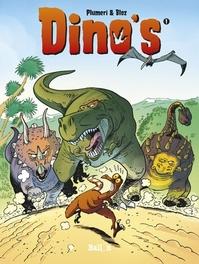 DINO'S 01. (HERDRUK) DINO'S, Plumeri, Arnaud, Paperback