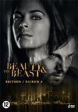 Beauty and the beast - Seizoen 4 , (DVD) BILINGUAL /CAST: KRISTIN KREUK, JAY RYAN