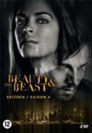 Beauty and the beast - Seizoen 4 , (DVD) BILINGUAL /CAST: KRISTIN KREUK, JAY RYAN DVDNL