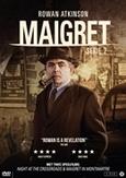 Maigret - Seizoen 2 , (DVD)