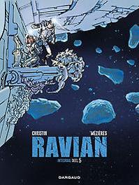 RAVIAN INTEGRAAL HC05. DEEL 5/7 RAVIAN INTEGRAAL, Christin, Pierre, Hardcover