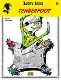 LUCKY LUKE 33. TENDERFOOT