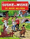 SUSKE EN WISKE 204. DE MOOIE MILLEREM (NIEUWE COVER)