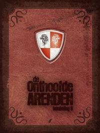 ONTHOOFDE ARENDEN BUNDEL 06. BUNDEL 6 ONTHOOFDE ARENDEN BUNDEL, Kraehn, Jean-Charles, Hardcover
