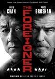 Foreigner, (DVD)