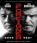 Foreigner, (Blu-Ray)