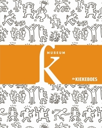 Museum K De Kiekeboes, Merho, Paperback