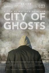 City of ghosts, (DVD)
