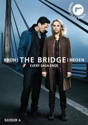 Bridge - Seizoen 4, (DVD)