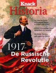 Knack Historia - 1917 De...