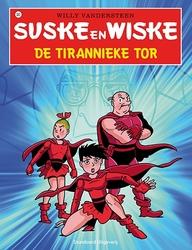 SUSKE EN WISKE 320. DE...