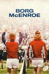 Borg McEnroe, (DVD)