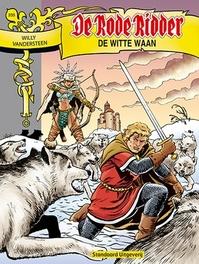 De witte waan RODE RIDDER, Willy Vandersteen, Paperback