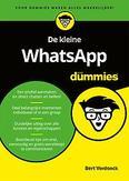 De kleine WhatsApp voor...