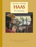 HAAS HC01. DE WEG TERUG
