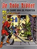RODE RIDDER 096. DE DAME VAN DE POORTEN