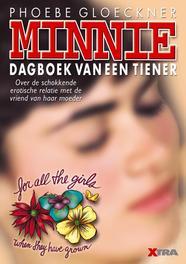 Minnie Dagboek van een tiener, Gloeckner, P., Paperback