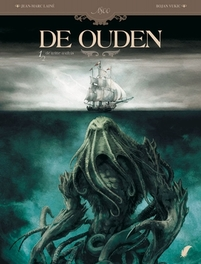 OUDEN DE WITTE WALVIS OUDEN, Lainé, Jean-Marc, Hardcover