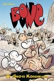 Bone: 2 De grote koeienrace