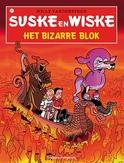 SUSKE EN WISKE 317. HET BIZARRE BLOK