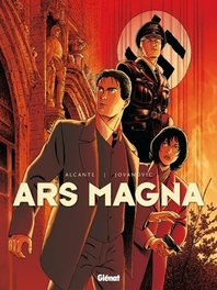 ARS MAGNA 01. RAADSELS 1/3 ARS MAGNA, Alcante, Hardcover
