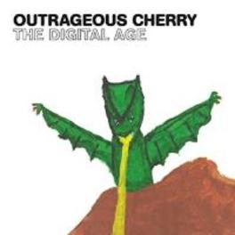 DIGITAL AGE OUTRAGEOUS CHERRY, CD