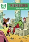 KIEKEBOES DE 004. DE ONTHOOFDE SFINX