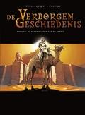 VERBORGEN GESCHIEDENIS HC08. DE ZEVEN PILAREN VAN DE KENNIS 08/32