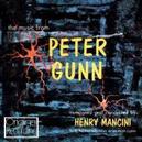 MUSIC FROM PETER GUN TV.....