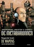 METABARONNEN 09. DE WAPENS...