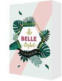 Belle Bijbel. Diverse auteurs, Paperback  <span class=