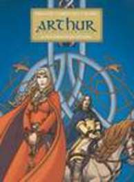 ARTHUR HC04. KULHWH EN OLWEN ARTHUR, Chauvel, David, Hardcover
