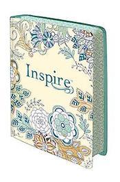 Inspire Bijbel. NBG, Paperback  <span class=