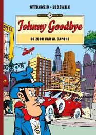 Johnny Goodbye-Zoon Capone (Archief 10) Arcadia archief, Lodewijk, Martin, Hardcover