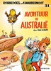 ROBBEDOES & KWABBERNOOT 34. AVONTUUR IN AUSTRALIE