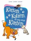 KATTEN, KATTEN EN NOG EENS KATTEN 01. KATTEN, KATTEN EN NOG EENS KATTEN