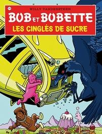 Les Cinglés de sucre Bob et Bobette, Willy Vandersteen, Paperback