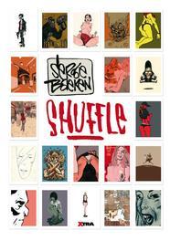 Shuffle 400 pieces, Serge, Baeken, Paperback