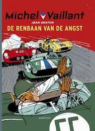MICHEL VAILLANT HC03. DE RENBAAN VAN DE ANGST MICHEL VAILLANT, Graton, Jean, Hardcover