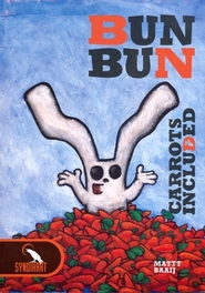 BUNBUN 01. CARROTS INCLUDED BUNBUN, Baaij, Matt, Paperback