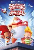 CAPTAIN UNDERPANTS:..