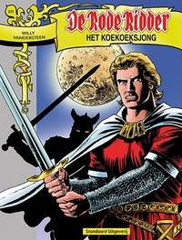 Het koekkoeksjong De Rode Ridder, Vandersteen, Willy, Paperback