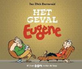 Het geval Eugene 10 jaar Eugène onder de loep, Barreveld, Jan Dirk, Paperback