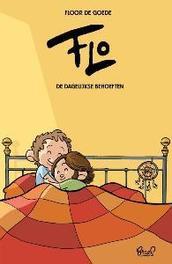 Flo 5 De dagelijkse behoefte De Goede, Floor, Paperback